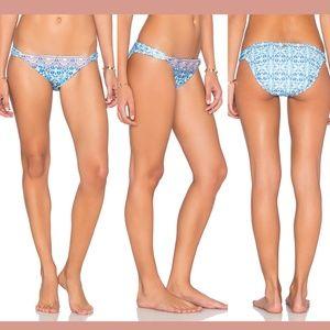 NWT Nanette Lepore Vamp Bikini Bottom [SZ Medium ]
